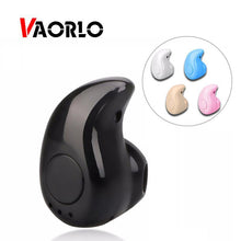 Load image into Gallery viewer, VAORLO Wireless Headphone Bluetooth Earphone Earbud With Mic