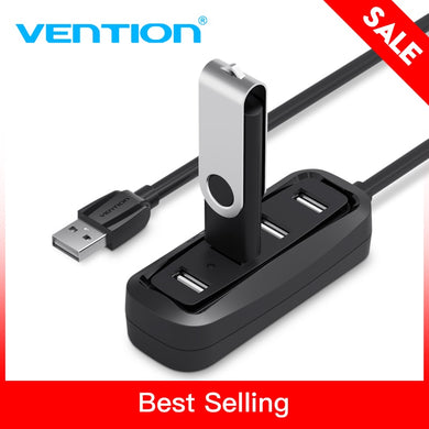 Vention High Speed  4 Ports USB 2.0 Hub