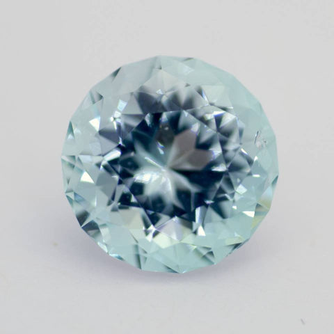 3.89ct Aqua blue Tourmaline