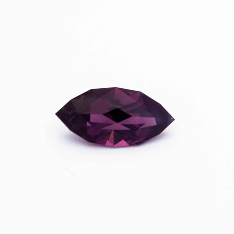 7.00ct Purple Spinel by Dan Lynch