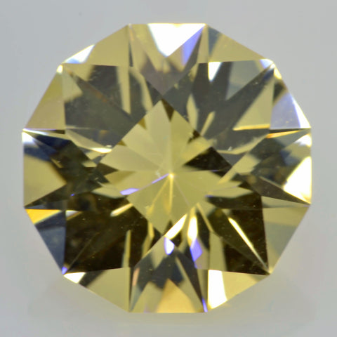 4.70ct Untreated Heliodor