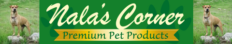 Nalas Corner pet products