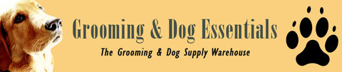 Dog Essentials Logo