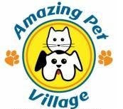 Amazing Pet Logo
