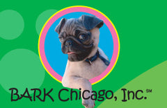 Bark Chicago Logo