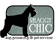 Shaggy Chic Logo