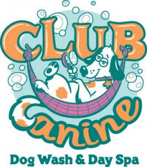 Club Canine Logo