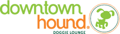 Downtown Hound Logo