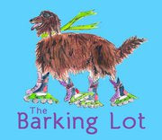 Barking Lot Logo