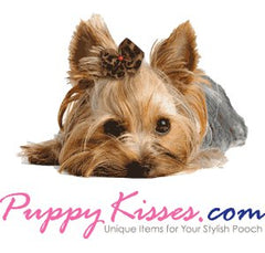 Puppy Kisses Logo