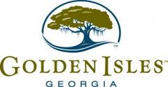 Golden Isle Logo