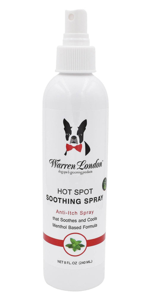 Hot Spot Spray For Dogs