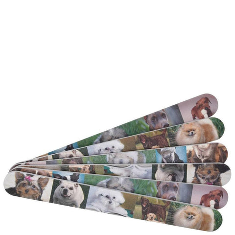 Nail File - For Dogs or Humans - 6 Pack warren london dog products