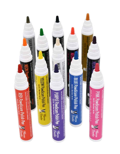 Deals & Packages - Pawdicure Polish Pens - All 13 Color Bundle