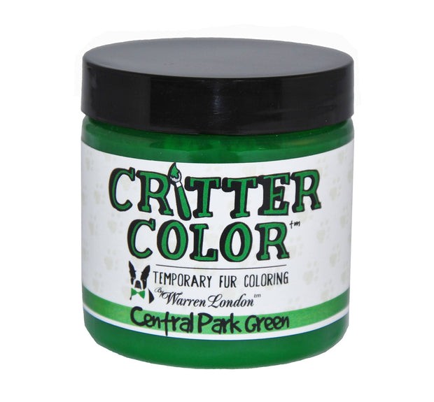 Critter Color - Temporary Pet Fur Coloring/Dog Dye 1