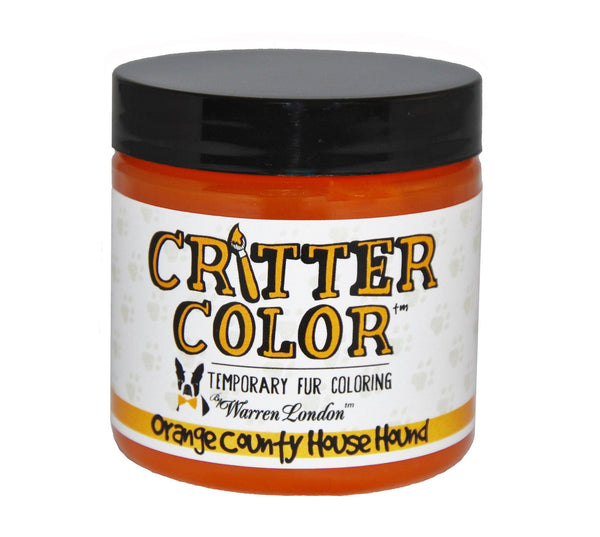 Critter Color - Temporary Dog Fur Coloring - Warren London  - 12