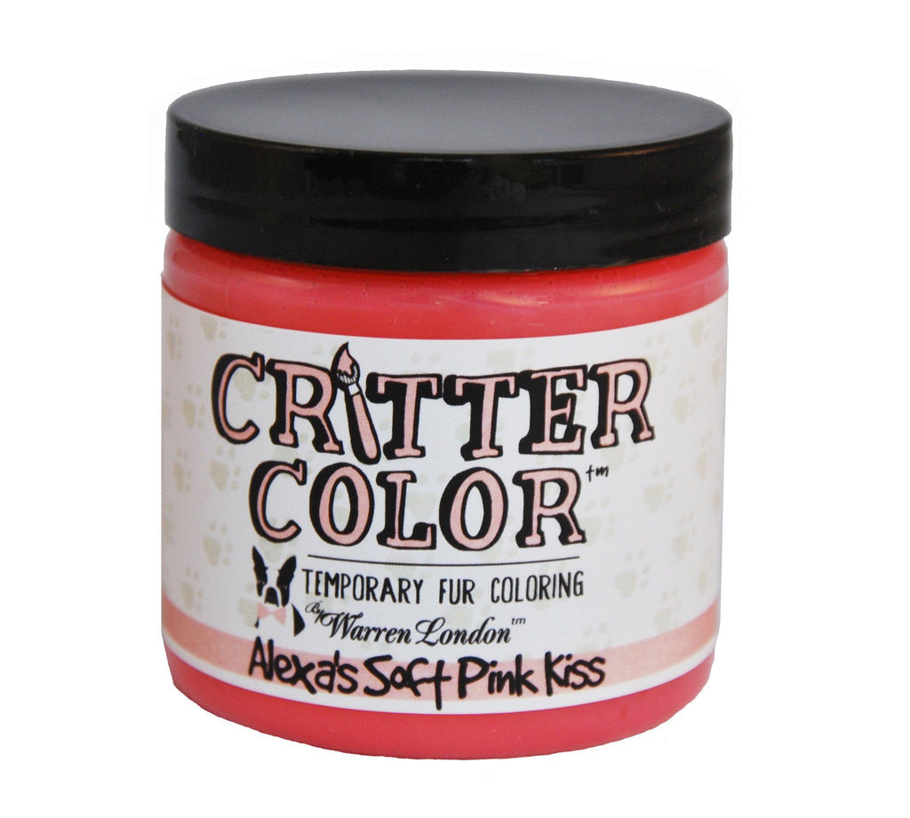 Critter Color - Temporary Pet Fur Coloring warren london dog products
