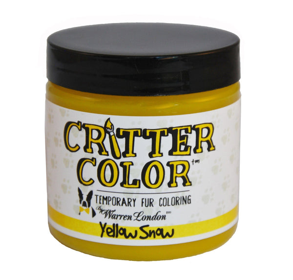 Critter Color - Temporary Dog Fur Coloring - Warren London  - 16
