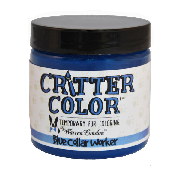 Critter Color - Temporary Dog Fur Coloring - Warren London  - 9