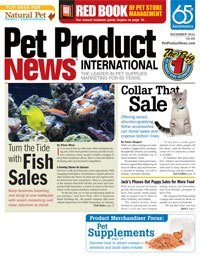 Pet Product News with Warren London