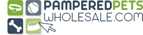 pampered pet wholesale logo