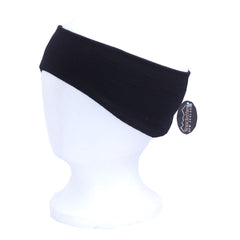 Merino Shaped Headband