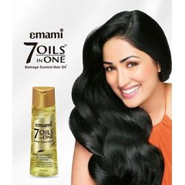 Emami 7 oils in one