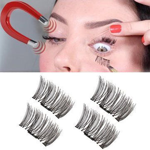 Magnetic 6D Eyelashes #6