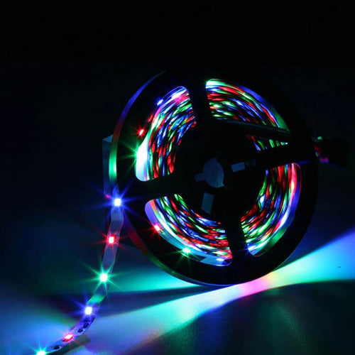 Led Strip 5m شريط ضوئي
