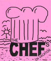 Mark DeLong's new publication The Chef's On Vacation (2014), produced in... click for more information