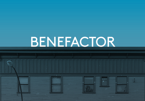 Picture of Benefactor