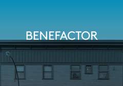Benefactor Membership includes:   -Name acknowledgement on the Western F... click for more information