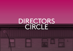 Directors Circle Membership includes:   -Name acknowledgement on the Wes... click for more information