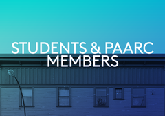 Students & PAARC Membership with Western Front includes:   -Reduced ... click for more information