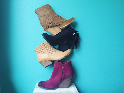 99f80181c342 Tuesday Shoes-Day! • Impressions Online Boutique