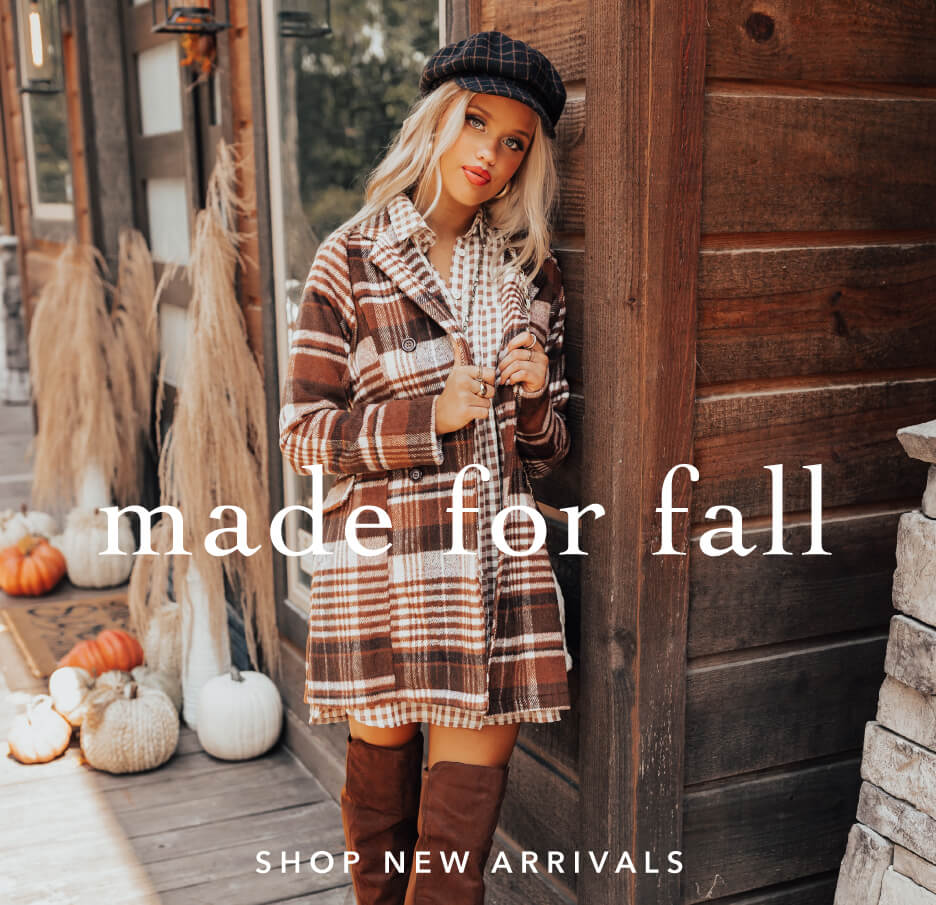 Shop Whats New Collection