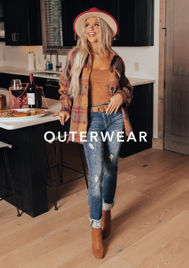Shop Outwear Collection