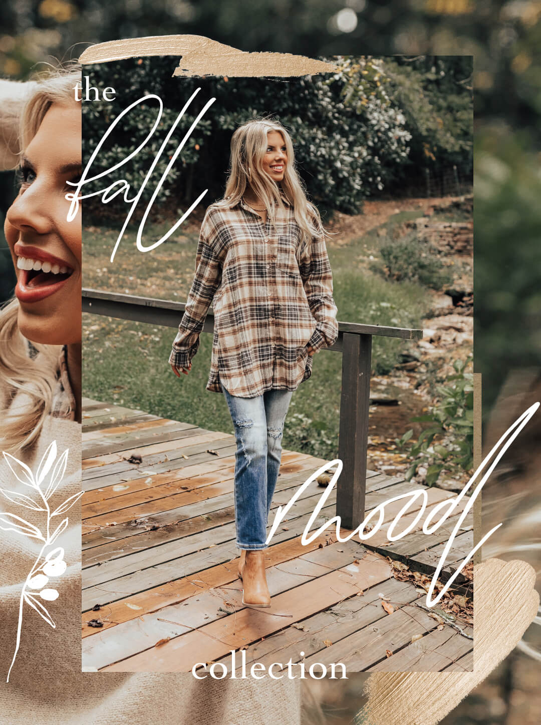 Shop Fall Mood Collection