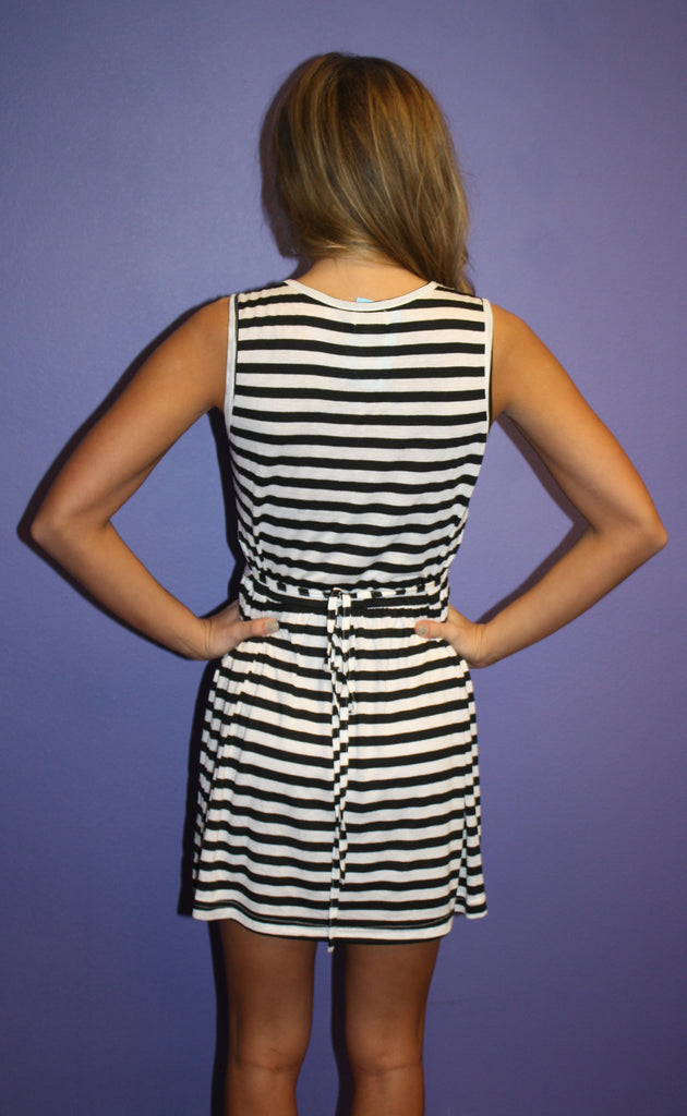 Piko Striped Tank