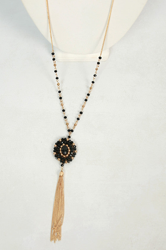 Beauty In Bali Necklace