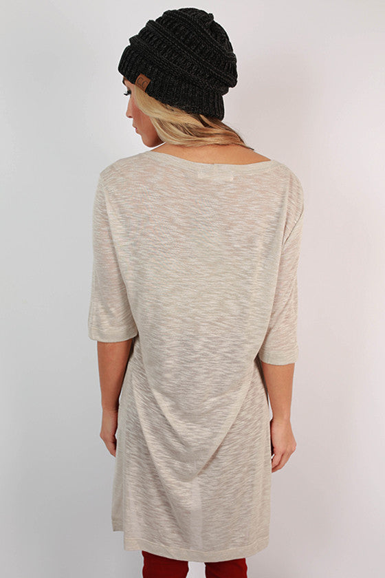 Kiss Of Chic Tunic