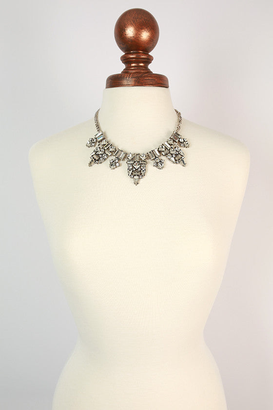 Glitz & Glam Necklace