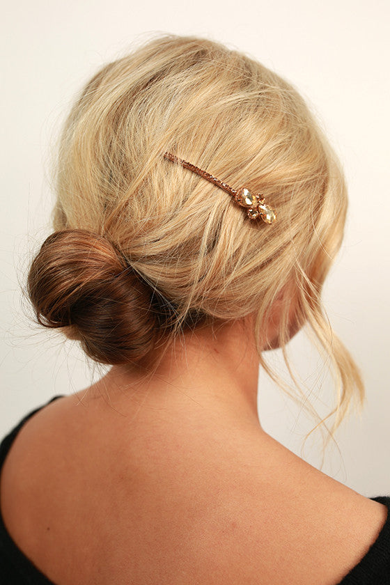 Sparkles So Pretty Hair Pin