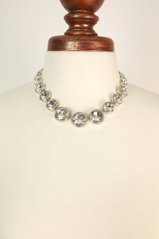 Broadway Beauty Necklace