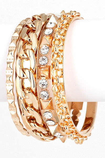 Hollywood Hills Bangles