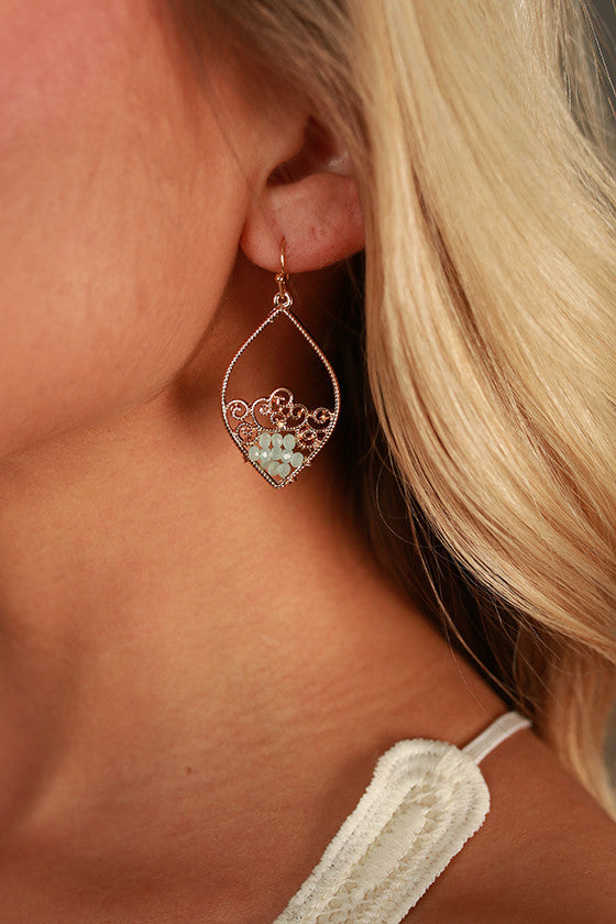 Bali Beauty Earrings