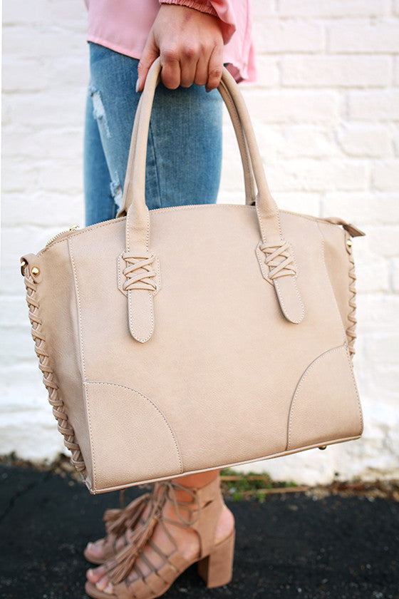 Soho Haute Bag in Birch