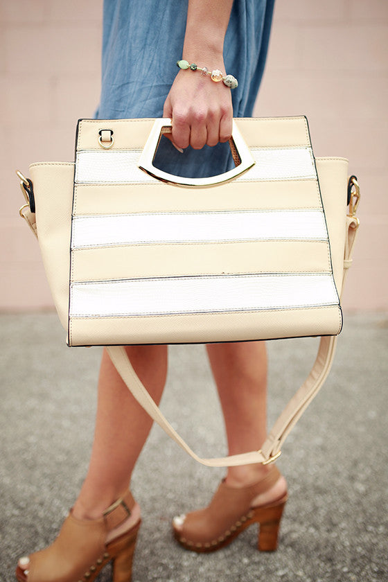 So In Love Shoulder Bag