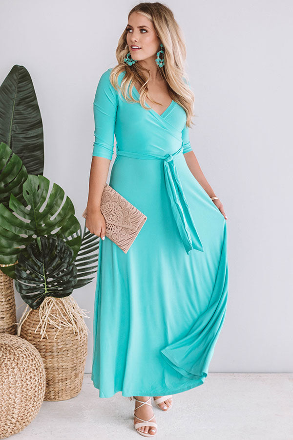 The Fields Of Pretty Maxi in Laguna