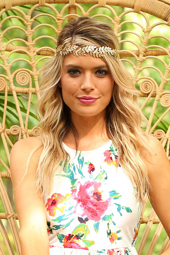 Total Goddess Headband